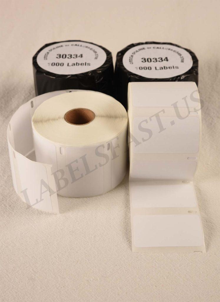 Dymo 4XL shipping labels