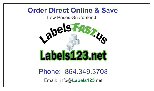 brother dymo labels- Labels123.net