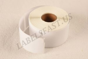 dymo 30252 compatible labels