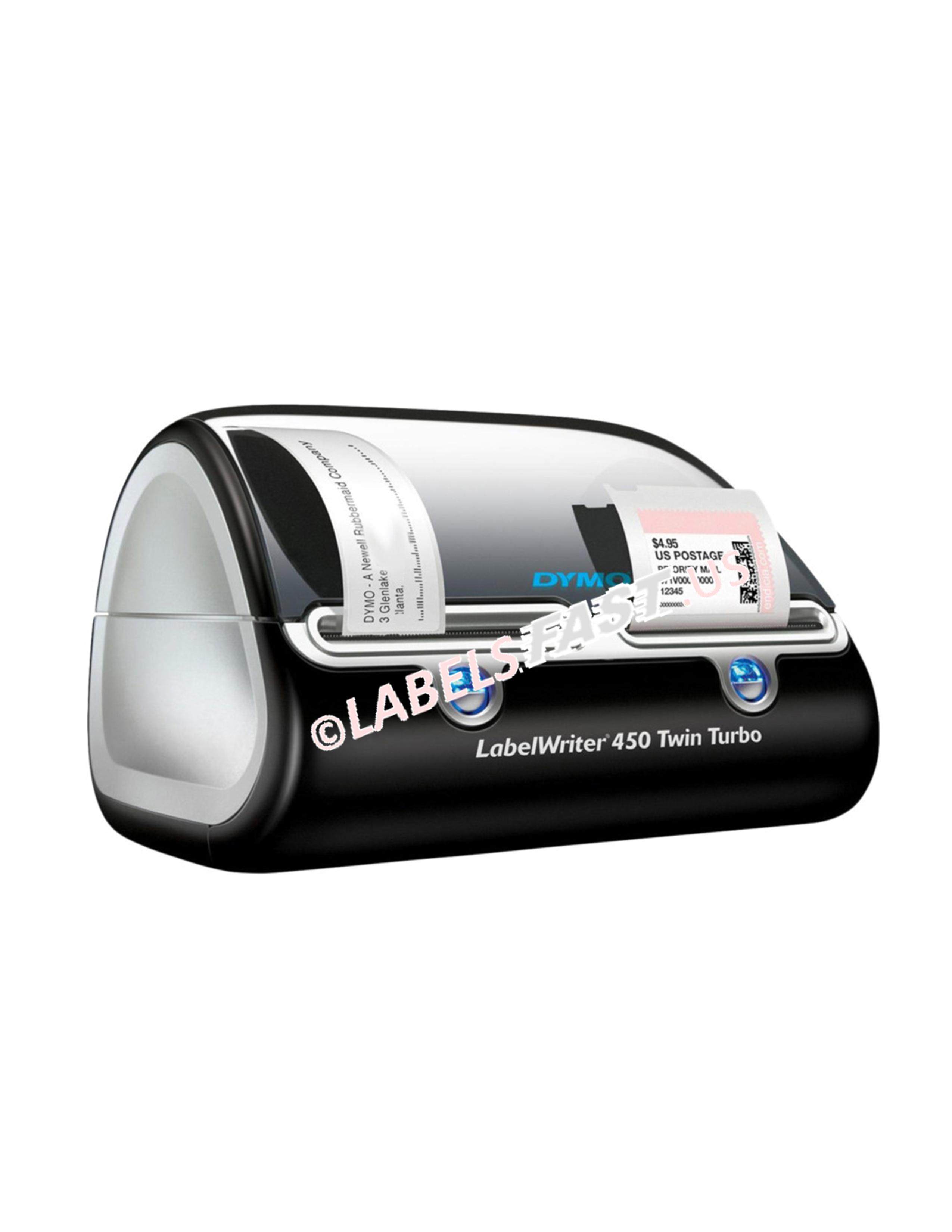 30334 White 42 Rolls Multipurpose Labels Compatible Dymo® LabelWriters Endicia®